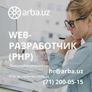 PHP программист
